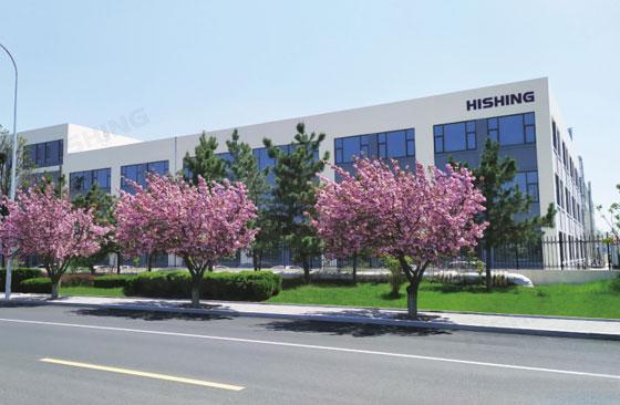 Qingdao Hishing Smart Equipment Co., Ltd.