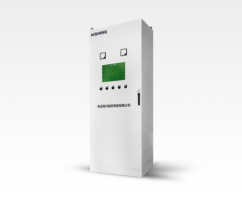 Control Cabinet UV