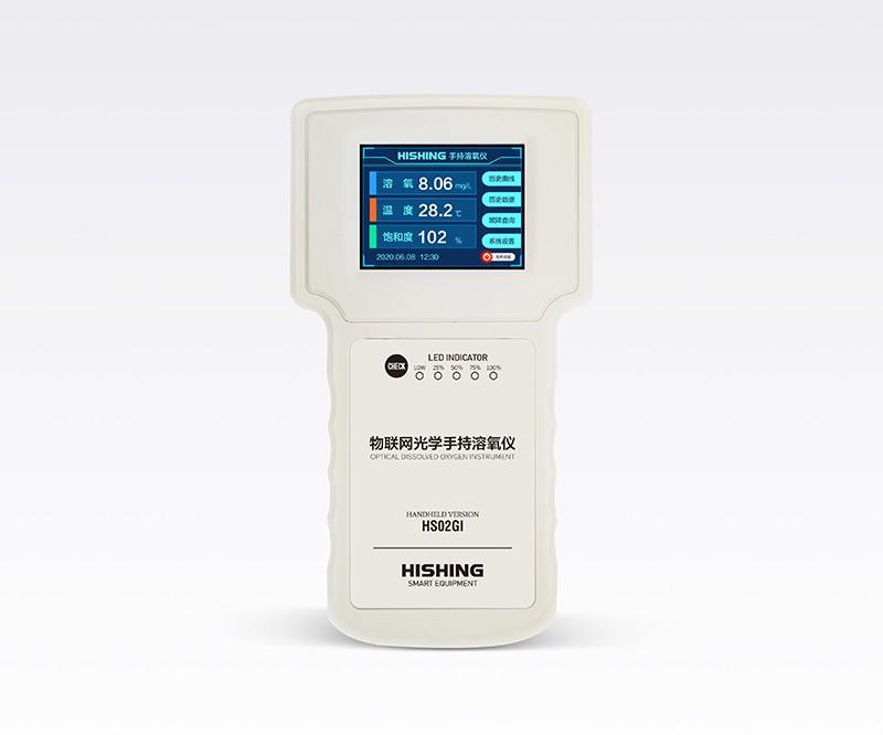 Handheld Dissolved Oxygen Analyzer